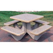 Picture for category Concrete Frame Picnic Tables