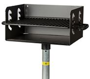 Picture for category Park Barbecue Grills