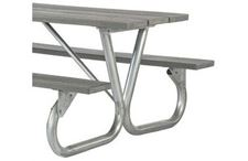 Picture for category Picnic Table Frame Kits