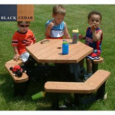 Picture for category Children's Picnic Tables