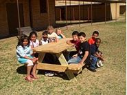 Picture for category Picnic Tables For Schools