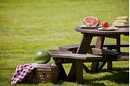 Picture for category Park Picnic Tables