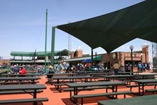 Picture for category Picnic Tables for Stadiums and Arenas