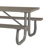 Picnic Table Frame Kits Picnic Table Plans Picnic Table Store - Picnic table bracket kit