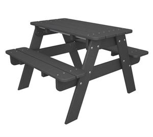 Recycled Plastic Kids Picnic Table Picnic Table StoreCommercial - Picnic table supplier