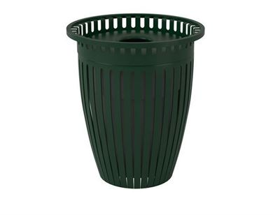 32 Gallon Crown Trash Receptacle