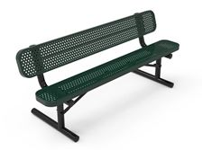 Picture for category Commercial Grade Benches
